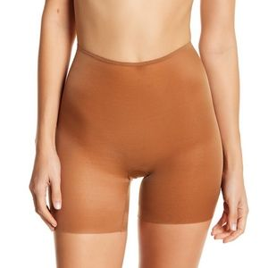 SPANX Skinny Britched Girl Shorts